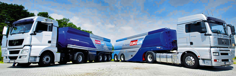 Eurolub Tankwagen