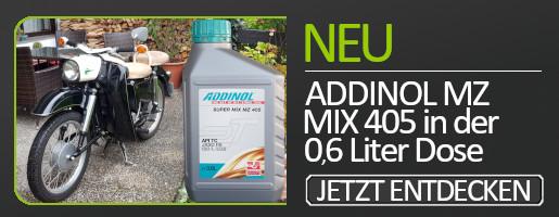 Addinol Mz Mix 405