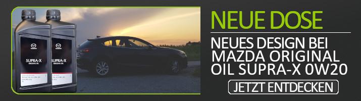 Mazda Supra X 0W20