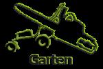 Kettenöl Gartenarbeit