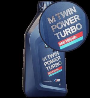 BMW Motoröl 10W60 M Twinpower Turbo 10W-60