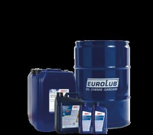 Eurolub Bremsflüssigkeit DOT 4