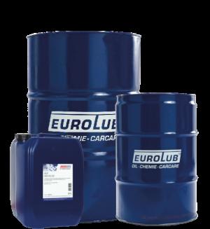 Eurolub Getriebeöl 75W80 Gear Trans SL 75W-80