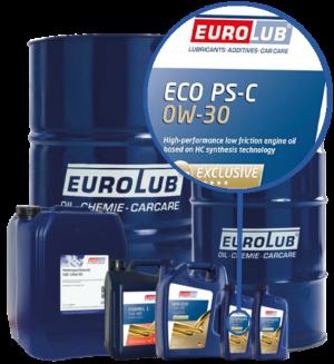 Eurolub Motoröl 0W30 Eco PS-C 0W-30
