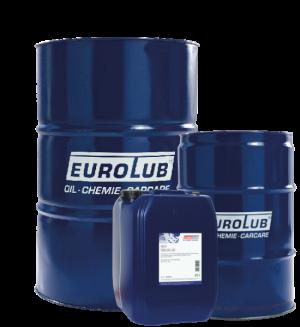 Eurolub Gasmotorenöl LA SAE 40