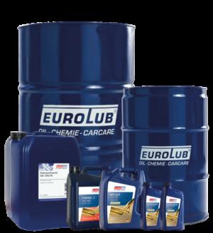 Eurolub Getriebeöl 75W90 Gear LSL 75W-90