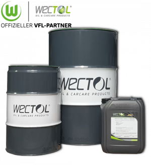 Wectol Motoröl 5W20 Ecotec FE 5W-20
