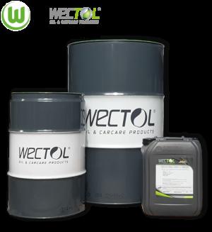WECTOL Motoröl 10W40 Eco 7700 10W-40